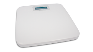 Digital personal scale